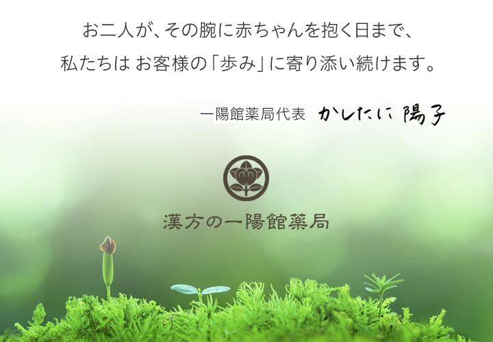 陽子先生メッセージ
